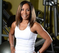 Calgary Personal Trainer Brigette Goodale